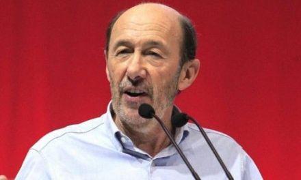 •El giro hacia la Izquierda del PSOE es de 360º