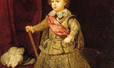 15,16 y 17 de diciembre de 1629: Fiestas por el nacimiento del Serenísimo Señor Príncipe de España
