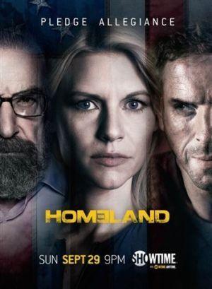 Homeland, tercera temporada