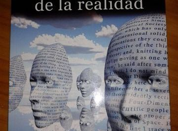 El absurdo fin de la realidad (por Rubén Castillo)