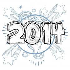 ¿Feliz Año Nuevo? (por Rocío Olmos)