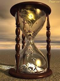 Cuestión de tiempo (por Francisco Martínez López)