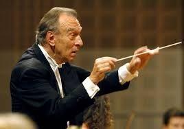 Claudio Abbado: grande entre los grandes en la dirección de orquestas internacionales (por Pedro Antonio Hurtado)