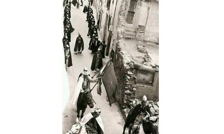 Moros y Cristianos caravaqueños en la segunda mitad del XIX