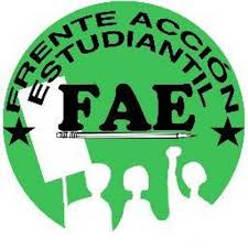 El Frente de Acción Estudiantil apoya a los pensionistas
