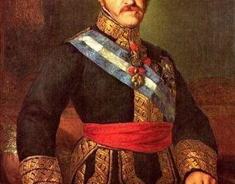 21 de Diciembre de 1834: Exclusión del Infante D. Carlos María Isidro del derecho de sucesión a la corona de España