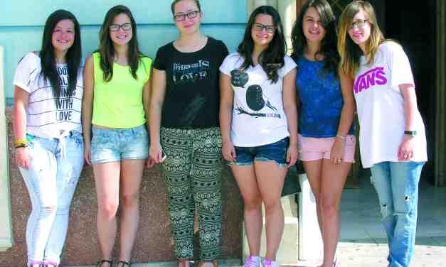 Seis jóvenes de Bullas crean una empresa para ayudar a buscar empleo