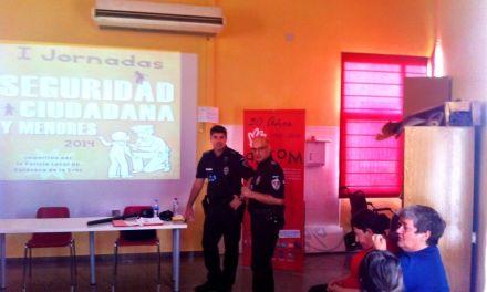 I Jornadas de Seguridad Ciudadana y Educación Vial