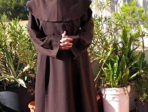 P. José Antonio de Colsa Abreu (Fr. Luis Javier de la Inmaculada) 1931-2014