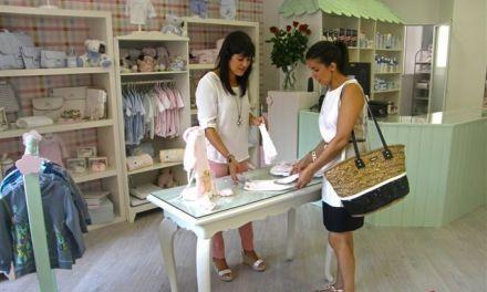 Talco, tienda especializada en niños, reabre sus puertas en Caravaca