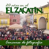 Un concurso de fotografía por los 20 años del Zacatín