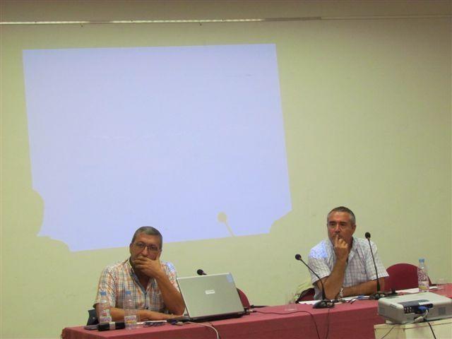 El debate de IU-Verdes sobre el IBI en Carvaca muestra el «malestar ciudadano por su subida»