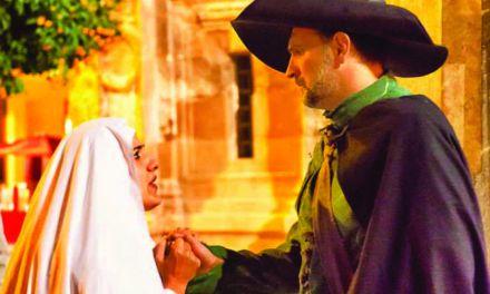 Regresa el Tenorio a las calles de Caravaca de la mano de Entrementes Teatro y Guiasmur