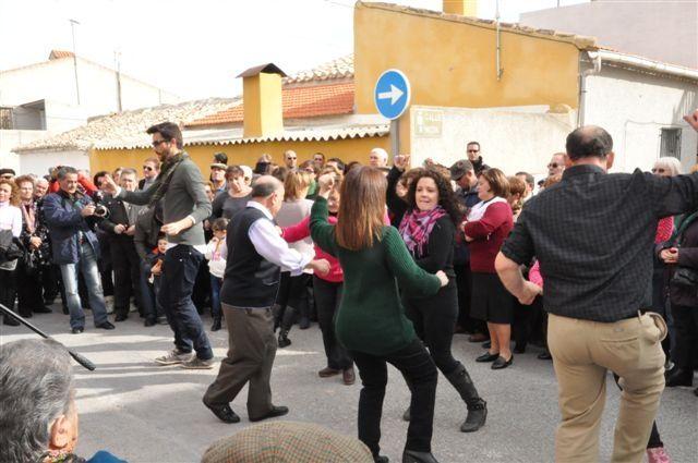 Nuestra música, nuestros bailes: Cuadrilla de Animeros