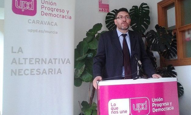 Miguel Sánchez advierte al alcalde Domingo Aranda de las graves consecuencias que puede acarrear la construcción de la calle en Pinilla