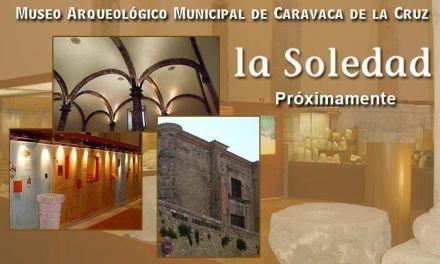 Reivindicación del Museo de la Soledad en Caravaca