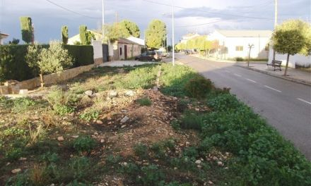 El PSOE acusa de mentir en el último Pleno al Concejal Salvador Gómez sobre el arreglo de una calle en Caneja