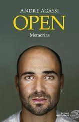 Open, de André Agassi