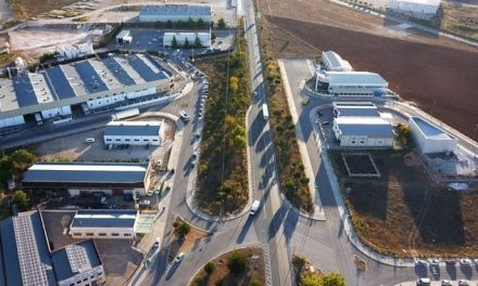 UPyD Caravaca propone dar nombre a las calles del polígono industrial de Cavila y mejorar su señalización