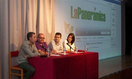 Presentada en Cehegín la revista digital La Panorámica
