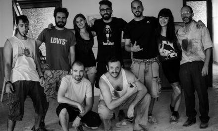 """Ruido de tijeras, el corto """"radicalmente independiente"""" de de Jesús López Melgares"""