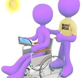 Acceso y uso de las TIC por personas con discapacidad