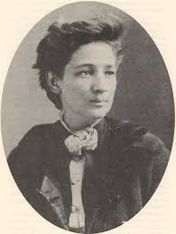 Victoria Woodhull for presidenta