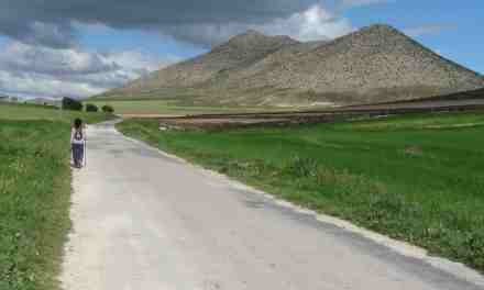 Paseo otoñal en torno al Cerro del Carro