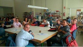 Los autogestores de APCOM asisten al encuentro regional de autogestores