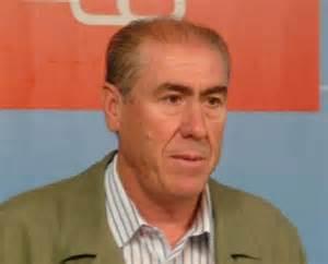 Jesús López recuerda los años de El Roblecillo que vivió como líder de la oposición en Caravaca