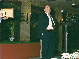 José Luis Lag