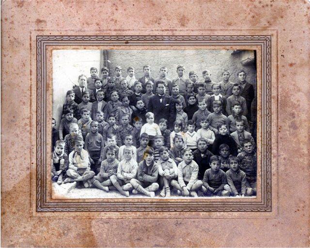 Centenario de las Escuelas Graduadas de Caravaca «La Santa Cruz» (primera parte)