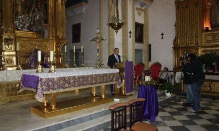 Pregón de Navidad de José Antonio Melgares para la Asociación de Belenistas Murcianos