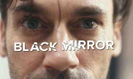Black Mirror: gélidas, sombrías y crueles navidades