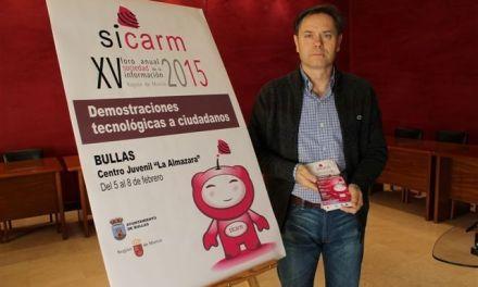Bullas será uno de los municipios de la Región que acoja el Foro Anual Sociedad de la Información