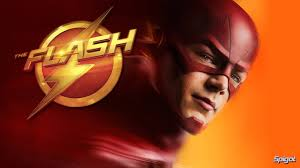 Fugaz entretenimiento: The Flash