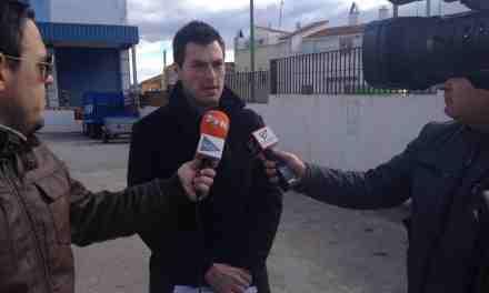 El PSOE publica un vídeo de presentación de su candidato a la alcaldía de Cehegín, José Rafael Rocamora