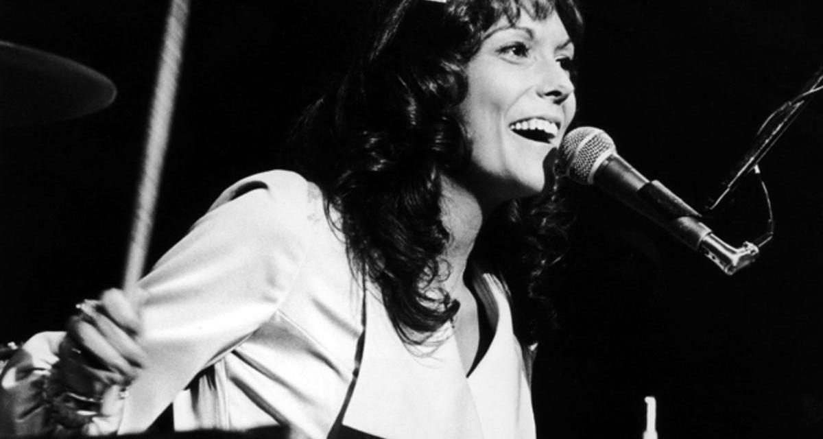 Karen Carpenter, el canto del ruiseñor
