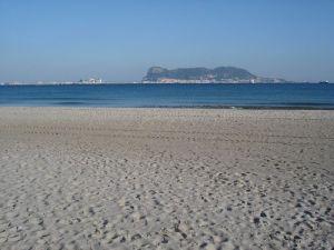 Playa de Algeciras