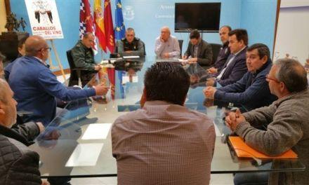 Policía Local de Caravaca y Guardia Civil activan nuevos dispositivos contra los robos en viviendas