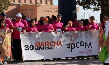 «El treinta aniversario de APCOM pondera la ilusión»