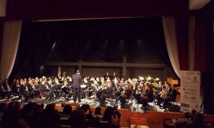 """Un concierto inolvidable lleno de sensaciones entrañables In Memoriam a Juan Martínez Moreno """"El Pepón"""""""