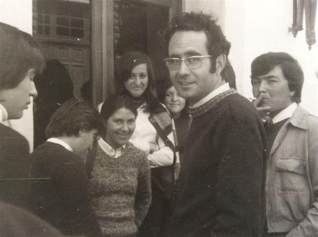 Fulgencio Bernal