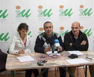IU-Verdes pide que se aplace el proceso de funcionarización iniciado por el Ayuntamiento de Caravaca