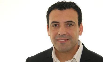 «Somos un partido de gobierno y nuestro reto es gobernar y acabar con la desidia de PP y PSOE», Jerónimo Moya