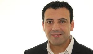 Jerónimo Moya