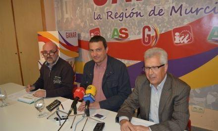 """IU-Verdes pide que los Ayuntamientos """"estén dotados de una mayor financiación para garantizar los servicios públicos municipales y luchar contra la exclusión social"""""""