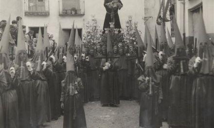 La caravaqueña, la más antigua Semana Santa de Murcia