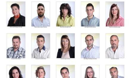 Programa electoral completo de Ciudadanos Caravaca
