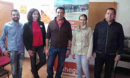 Ciudadanos Cehegín presenta sus medidas sobre cultura y juventud
